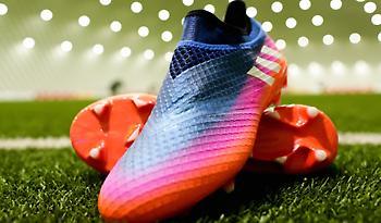 Η adidas παρουσιάζει τα νέα X16 του Mέσι