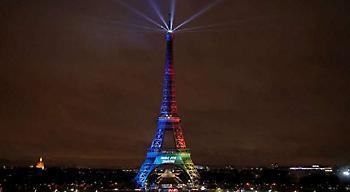 Η λαμπρή παρουσίαση του Παρισιού για τους Ολυμπιακούς Αγώνες του 2024 (video)