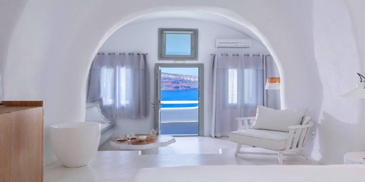 Οι 12 πιο σέξι σουίτες ξενοδοχείων στον κόσμο