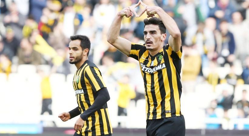 Χριστοδουλόπουλος: «MVP ήταν η ΑΕΚ»