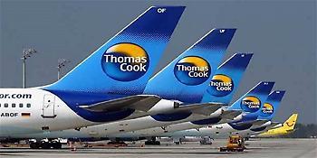 Η Ελλάδα Νο1 προορισμός για τον Thomas Cook