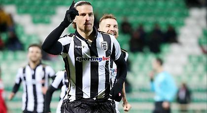 Πρίγιοβιτς για το γκολ: «Δεν είναι τίποτα, έχω πετύχει και ωραιότερα…»