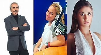 Επίσημο: Ο Βαγγέλης Περρής και τα… κορίτσια του στον ΣΠΟΡ FM!