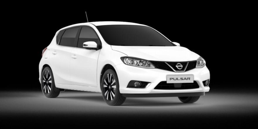 Νέο χρηματοδοτικό πρόγραμμα για το Nissan Pulsar