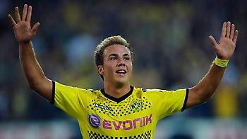 «Kαλύτερος Γερμανός ποδοσφαιριστής ο Γκέτσε»