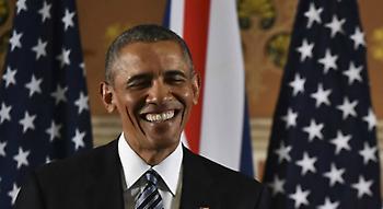 Ντάρμσταντ: «Ομπάμα, σε περιμένουμε στο γήπεδο» (video)