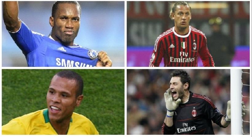 ΘΕΜΑ: Η κορυφαία ενδεκάδα ποδοσφαιριστών που κυκλοφορούν ελεύθεροι