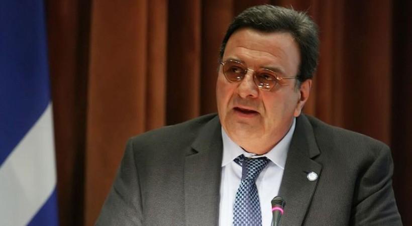 Κούβελος: «Καμία συμφωνία με Καπράλο»