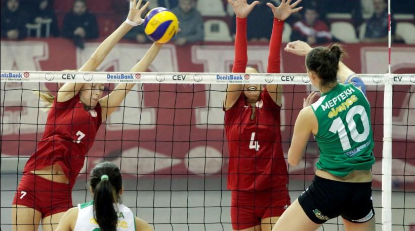 Παναθηναϊκός-Ολυμπιακός στον ημιτελικό του Final-4 του Κυπέλλου