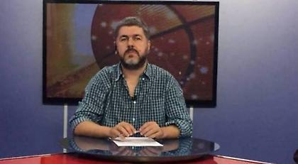 Ο Αντετοκούνμπο και ο Δημήτρης Γιαννακόπουλος