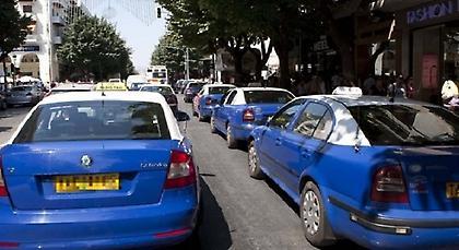 Ο Θεσσαλονικιός ταξιτζής που τρέλανε τον Σίνγκλετον! (pic)
