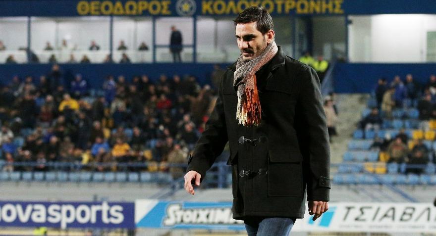 Τέλος ο Ελευθερόπουλος από Αστέρα!
