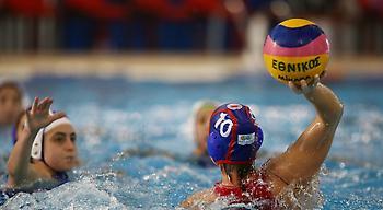 Επίδειξη δύναμης από Ολυμπιακό και Βουλιαγμένη