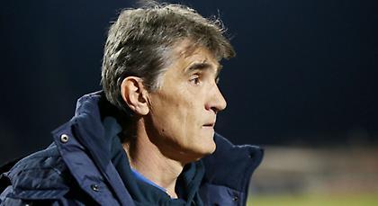 Ντόστανιτς: «Δεν είναι ντροπή να πετάξεις τη μπάλα στην κερκίδα»