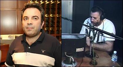 Κόντρα Τσακίρη-Καρπετόπουλου στον ΣΠΟΡ FM: «Κούλης θα γίνει ο Ολυμπιακός»