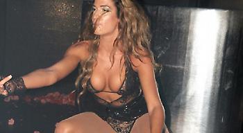 Η Εύα Λάσκαρη είναι τόσο σέξι που δεν… αντέχεται!