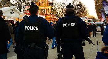 Γαλλία: Και δεύτερος αστυνομικός κατηγορείται για βιασμό με γκλομπ
