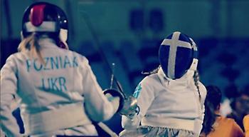 Ένατη η Λουφάκη, δέκατος ο Ντούνης στο Παγκόσμιο Κύπελλο
