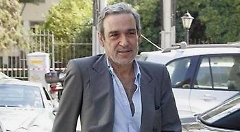 Μητρόπουλος: «Μένω έκπληκτος από την απόφαση»