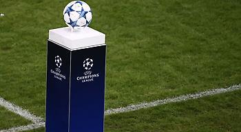 Μedia: Champions League σε ποδόσφαιρο και μπάσκετ