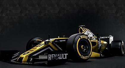 Το νέο μονοθέσιο παρουσίασε η Renault