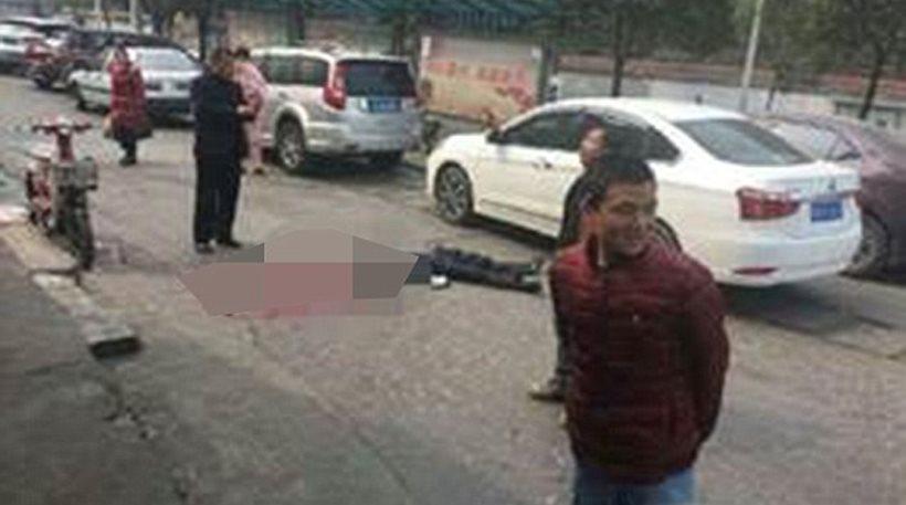 Αδιανόητο: Πελάτης αποκεφάλισε ιδιοκτήτη εστιατορίου επειδή υποστήριξε ότι τον έκλεψε 40 λεπτά του €
