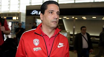 Σφαιρόπουλος: «Κρίσιμο το παιχνίδι με Φενέρ, όχι το πιο σημαντικό»