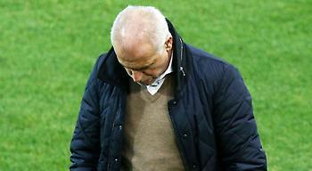 Αναστόπουλος: «Έχουμε ακόμα έναν γύρο. Αλλιώς έπαιξε με εμάς η Σπάρτη, αλλιώς με τη Λαμία…»