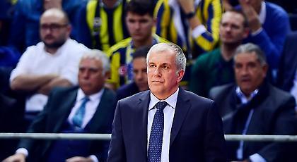 Ομπράντοβιτς: «Πολύ καλή ομάδα ο Ολυμπιακός»