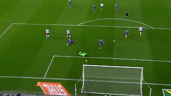Σοκ για Ρεάλ: Η Βαλένθια προηγείται 2-0 από το 9'! (video)