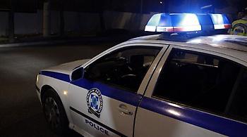 «Συναγερμός» της αστυνομίας από πυροβολισμούς στην Κοζάνη
