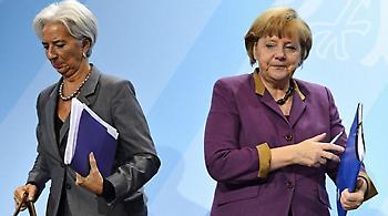 Welt: «Η Μέρκελ αποχαιρετά αθόρυβα τη λιτότητα»
