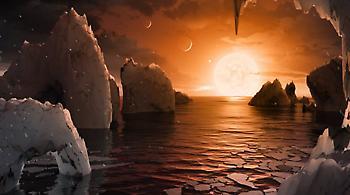 Δέκα πράγματα που μάθαμε από τη NASA για την ανακάλυψη των κατάλληλων για ζωή πλανητών