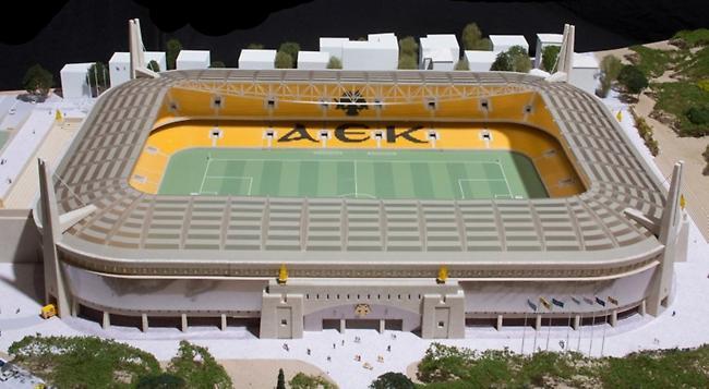 Η κυβέρνηση κάνει στην άκρη τον Βασιλόπουλο για το γήπεδο της ΑΕΚ!