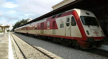Στα γρανάζια του ΟΣΕ η απελευθέρωση των σιδηροδρόμων