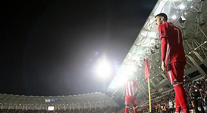 Το μήνυμα του Φορτούνη για την πρόκριση του Ολυμπιακού και τη δύσκολη συνέχεια (pic)