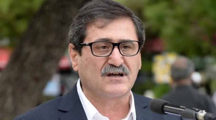 Θα συνεχίσουμε τον αγώνα ενάντια στη Χρυσή Αυγή, λέει ο δήμαρχος Πάτρας