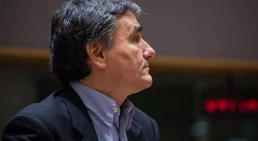 Τσακαλώτος: Καλύτερη από ό,τι περίμενα η συμφωνία του Eurogroup