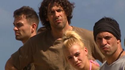 Θαύμα στο Survivor! Ο Γιάννης Σπαλιάρας έκανε επιτέλους αυτό που (δεν) φαντάζεστε (Vid)