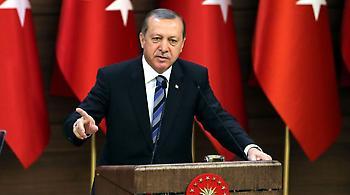 Eρντογάν: Δημοψήφισμα για τη θανατική ποινή