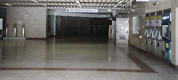Ποιοι σταθμοί του μετρό θα μείνουν κλειστοί αυτό το σαββατοκύριακο