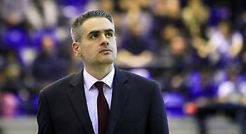Καστρίτης: «Κατάθεση ψυχής από τους παίκτες μου»