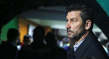Ουζουνίδης: «Έτσι είναι το ποδόσφαιρο»