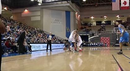Απίστευτο: Ντρίμπλαρε περνώντας… κάτω από τα πόδια του αντιπάλου του! (video)