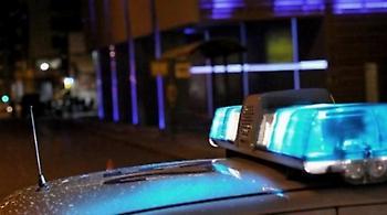 Επίθεση με γκαζάκια σε ταξί