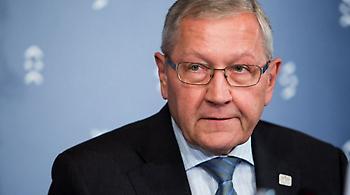 Ρέγκλινγκ: Επιπλέον μέτρα για το ελληνικό χρέος μόνο όταν ολοκληρωθεί το πρόγραμμα