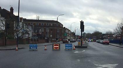 Λονδίνο: Αυτοκίνητο έπεσε πάνω σε πεζούς - 5 τραυματίες