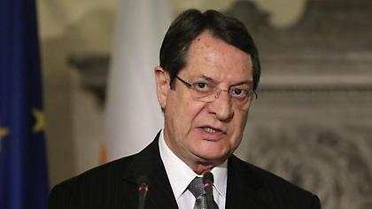 Αναστασιάδης: Σκόπιμη η διακοπή των συνομιλιών για το Κυπριακό