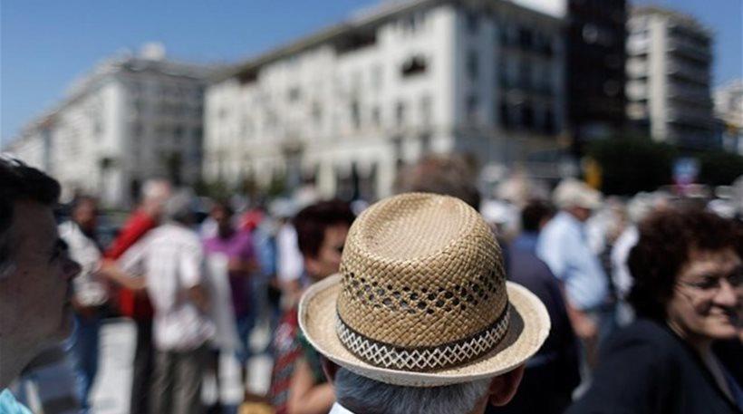 «Κούρεμα» έως και 200 ευρώ το μήνα για 70.000 - 80.000 υψηλοσυνταξιούχους