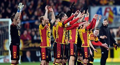 Φινάλε-«φωτιά» στο Βέλγιο